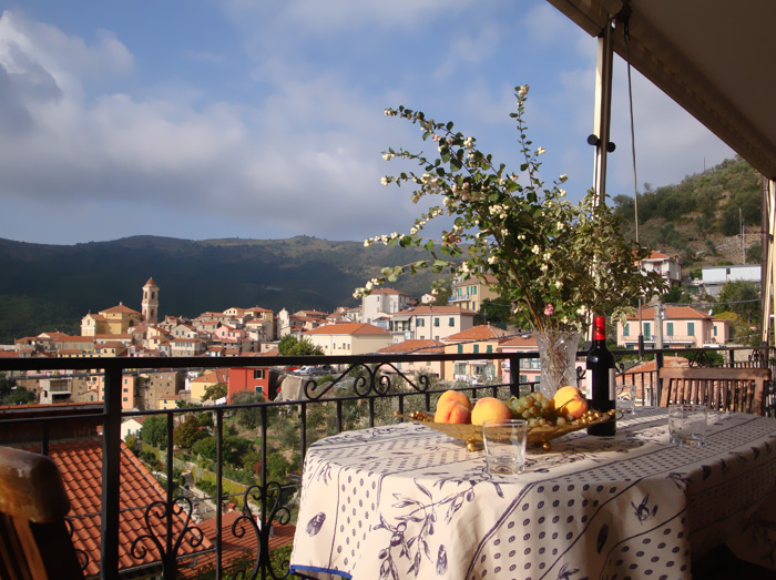 ExtraVergine - Vacation in Liguria